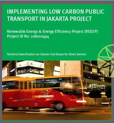 Implementing Low Carbon Public Transportation-Direct Service Report 2012