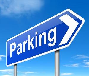 Sistem Parkir Canggih untuk Jakarta