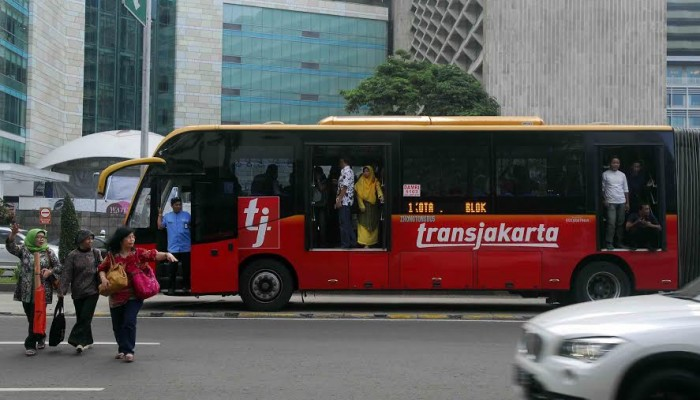 Soal Busway, Pemprov DKI Harus Kembali Berguru ke Bogota