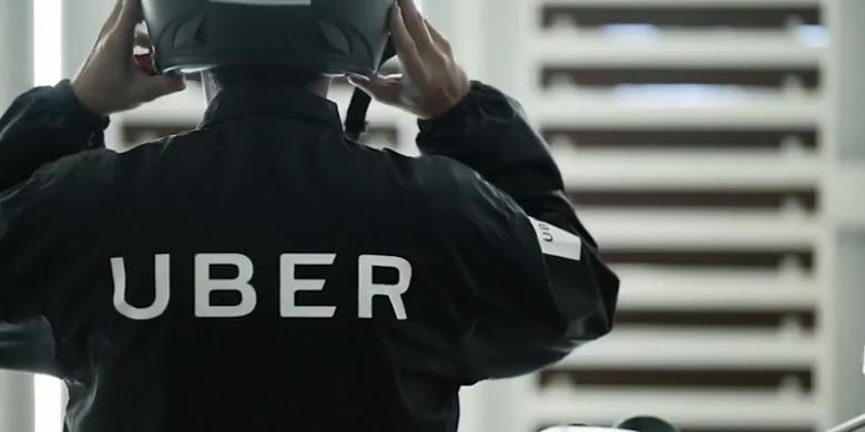 Uber Siap Buka-bukaan Data untuk Perencanaan Kota