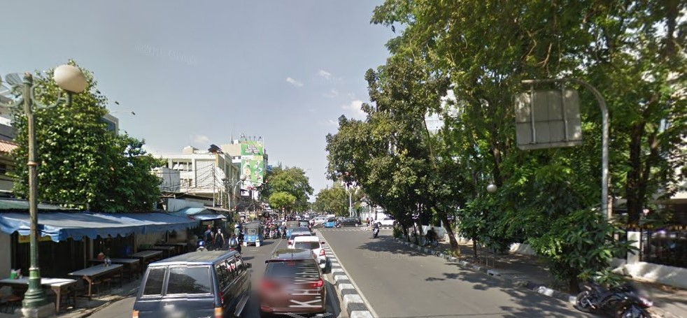 Kawasan Jalan Wahid Hasyim Akan Dibenahi