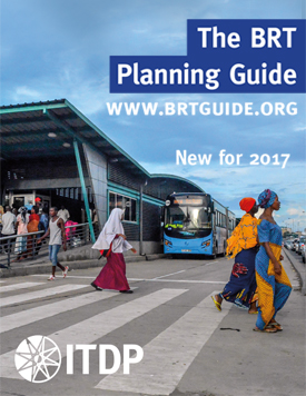 The New, Improved, Online BRT Planning Guide 2017