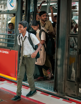 The BRT Standard 2016