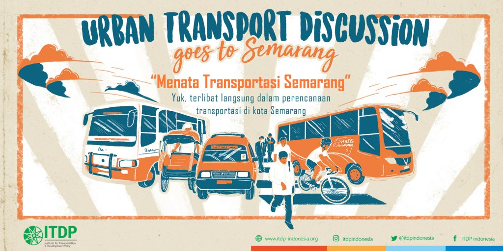 "Photo Submission: ""Masa Depan Transportasi Semarang"""