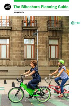 ITDP Bikeshare Planning Guide